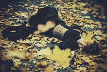 fall by arienai-ten