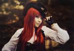 Hatter by arienai-ten