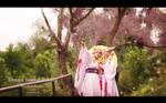 Hozuki and Bonbori by arienai-ten