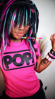 POP Kid by wickedland