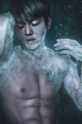 Insoo / MYNAME / [Frozen] by Blackironcat
