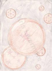 Very Old Art 00 by KazarSanaga