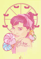Pink Life by Mamba26
