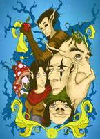 Goblins by Mamba26