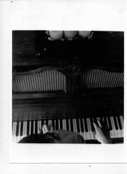 Piano by MurasakiHana