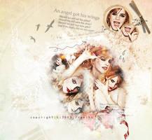 Emma Watson by treelhs