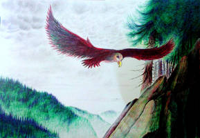Golden Eagle: For sale ridgestone@outlook.com by John-Baroque