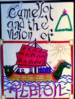 Camelot and the Vision of Albion by John-Baroque