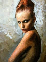 Cinnamon Girl by csmcneil