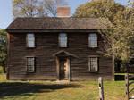 John Adams birthplace by TheBrassGlass