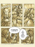 An Unorthodox Rule - Prologue, p. 1 by TheBrassGlass