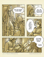 An Unorthodox Rule - Prologue, p. 3 by TheBrassGlass