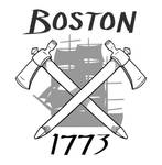 Boston Tea Party by TheBrassGlass