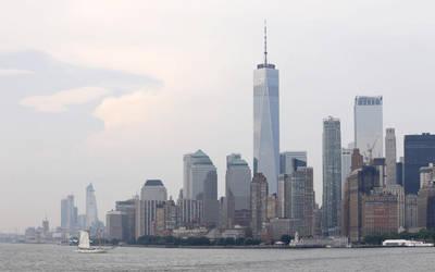 Manhattan by TheBrassGlass