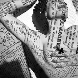 Periodico Censored by OtroKaramazov