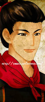 General Shang by tabeck