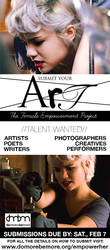 Fep Art Submit Edited Final by ShawnQuintero