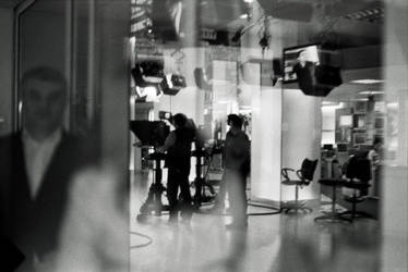Camera, Set, Action! by zora-iuga
