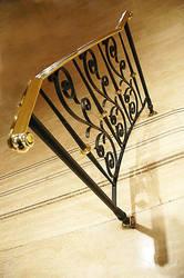 Handrail by yuorme