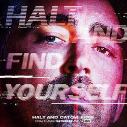 AMC | Halt and Catch Fire | Design by adamtoma