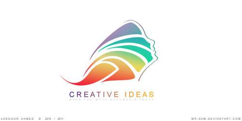Creative Ideas - Logo by Creative-ids