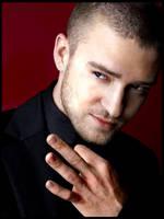 Justin Timberlake by ronniethehedgehog