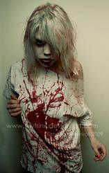 .hostile. by snyfrinx