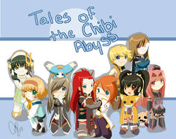 .:Tales of the Chibi Abyss:. by Ashie-tan