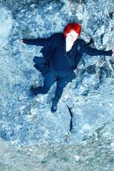 If I fall, if I fall... DOWN. by JeannieHowlett