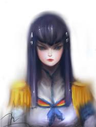 Satsuki by Norvice