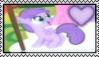 Purpleskies Stamp by Pegasister28