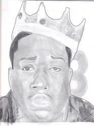 Biggie by Avatar1850