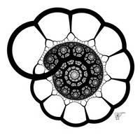 Returning Spiral by SocratePazzo