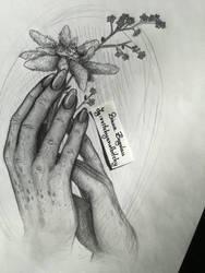 Edelweiss by sssssslytherin2117