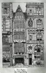 Architecture by sssssslytherin2117
