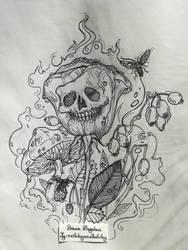 Hell Rose by sssssslytherin2117