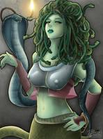 Medusa by Totemos