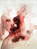Blood Noise by sick-snowangel