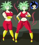 COM Kefla Twinning TGTF by Da-Fuze