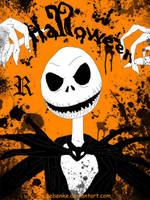 This is Halloween by rebenke