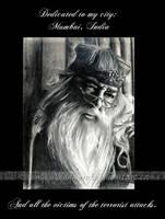 Dumbledore by HsC285