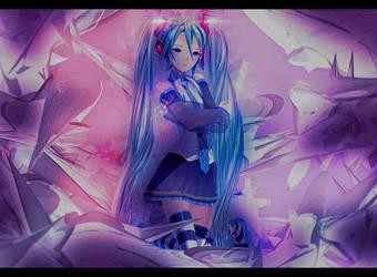 . : nebule :. by Miky-Rei
