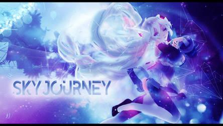 .: sky journey :. by Miky-Rei