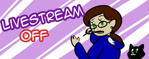 Livestream by LizDoodlez