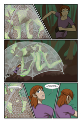 Tale of Kain Chptr1 pg9 by LizDoodlez