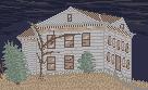 Pixel - Haunted House by djsoblivion1990