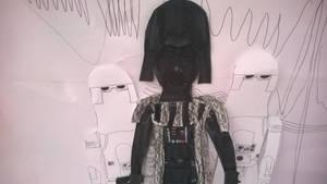 Darth Vader by movieman410