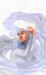 Cover Art by MDzulfeQar
