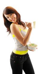 MAGGI Tastylite promo ad by MDzulfeQar