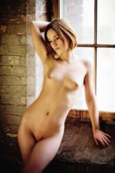 Milena May 3-3 by modelshooter